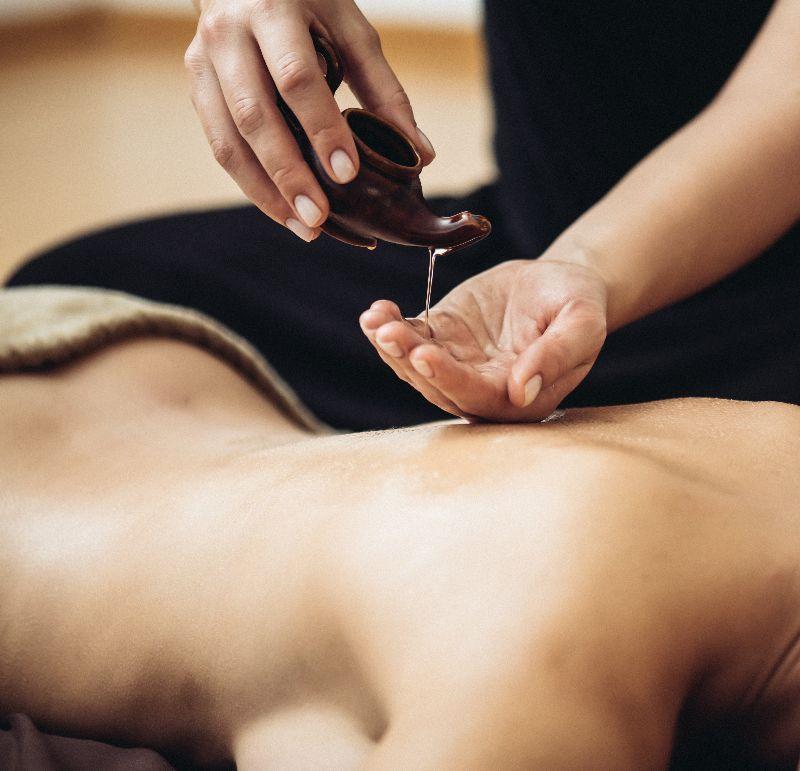 centros masajes