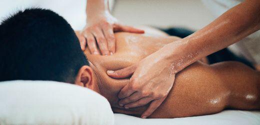 mejor centro de masajes