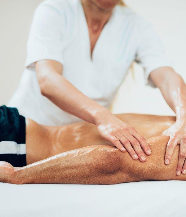 masajes deportistas