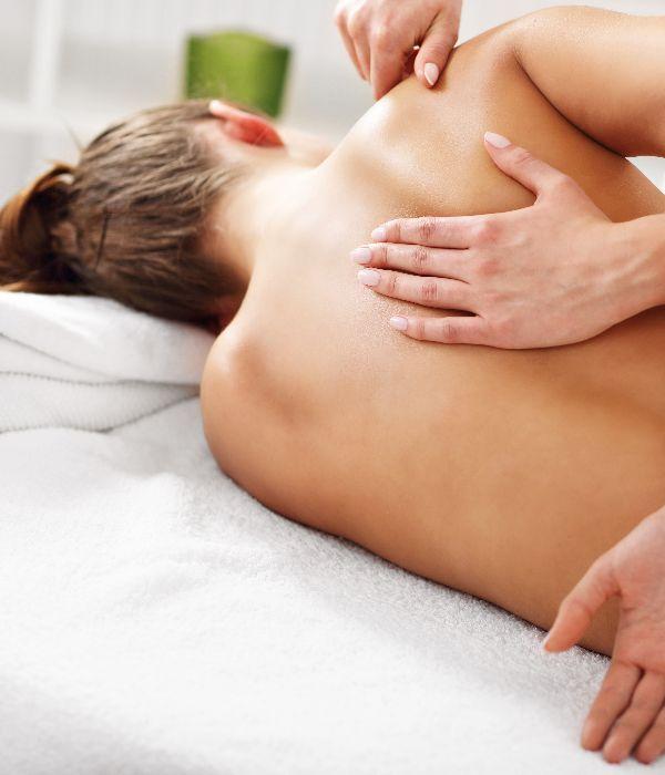 masajes descontracturantes precio
