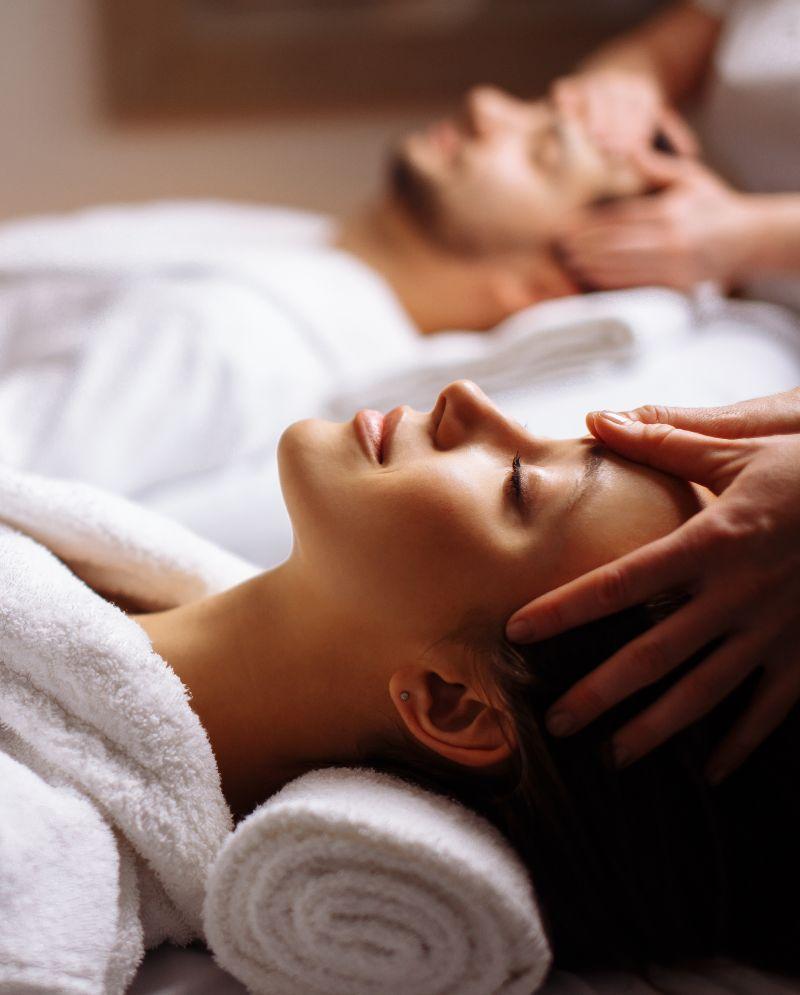 masajes centro